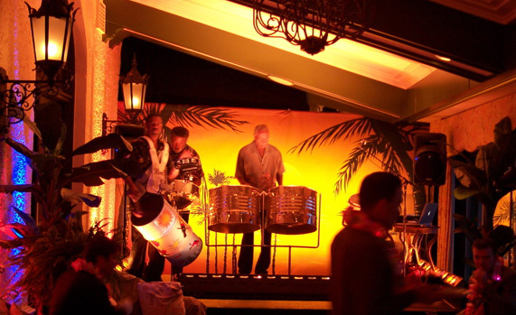 wayne stoute tropical pan3 steelband