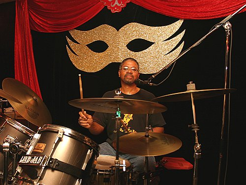 wayne stoute jab jab drums & percussion