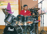wayne stoute drums and percussion